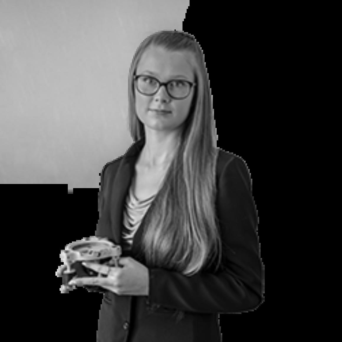 Anna-Liis-Saluveer